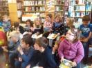 Büchereibesuch 2015